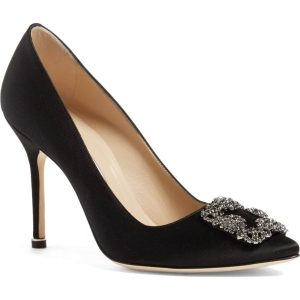 'Hangisi' Jewel Pump