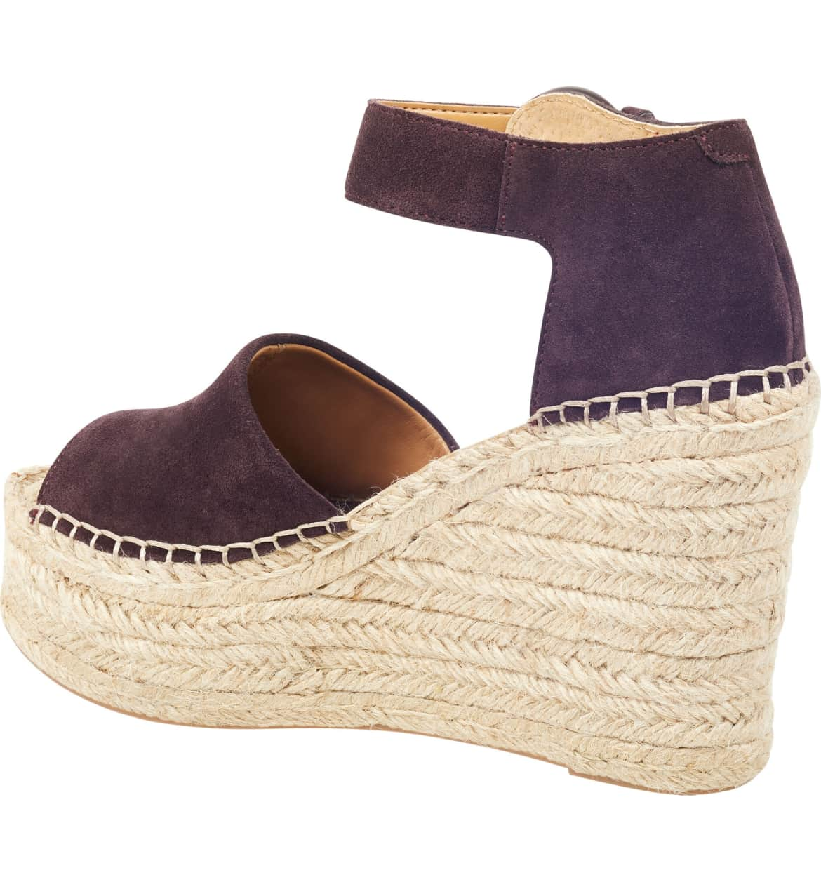 050f9db48a9 MARC FISHER LTD Alida Platform Wedge Espadrille – CUTE SHOE SHOP