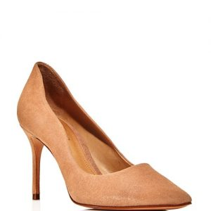 SCHUTZ Analira Pointed Toe Pumps
