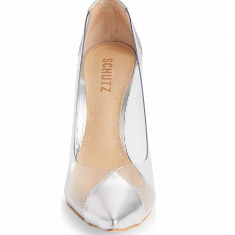 Cendi Transparent Pump 4