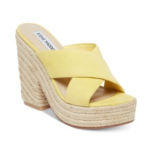 STEVE MADDEN Damsel Wedge Sandals