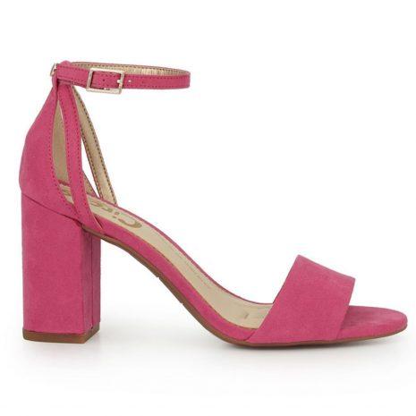 Sam Edelman Circus Oleana Ankle Strap Sandal 2