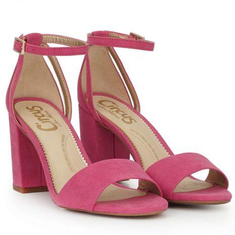 Sam Edelman Circus Oleana Ankle Strap Sandal 3