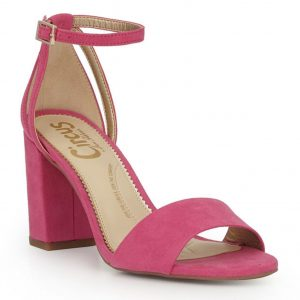 Circus by SAM EDELMAN Oleana Ankle Strap Sandal