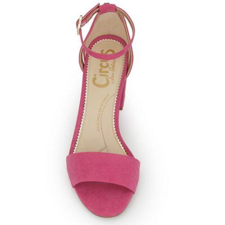 Sam Edelman Circus Oleana Ankle Strap Sandal 4
