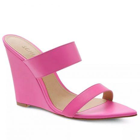 Soraya Wedge Heel Sandals