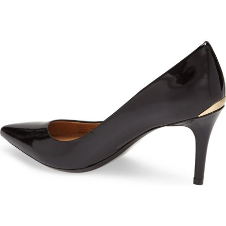 Gayle' Pointy Toe Pump2