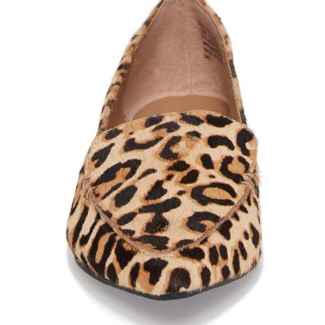 Genuine Calf Hair Loafer Flat by Steve Madden4