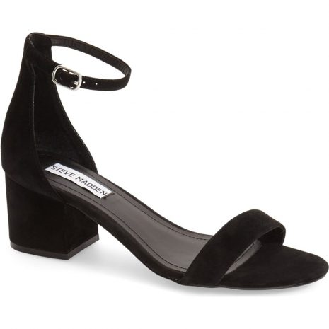Irenee Ankle Strap Sandal
