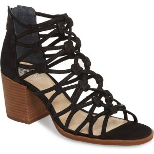 Karika Cage Sandal by Vince Camuto