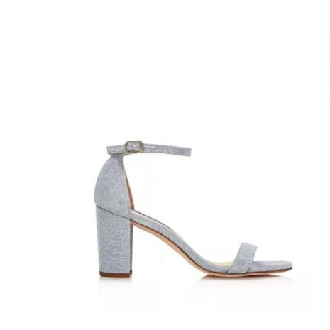 Nearly nude sandals 2
