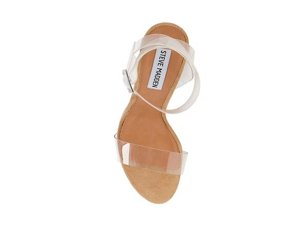 CLEARER CLEAR by STEVE MADDEN 4