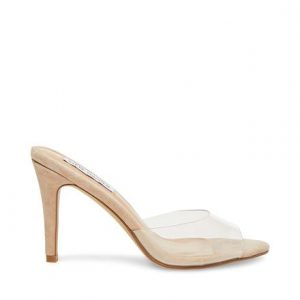 ERIN CLEAR by STEVE MADDEN