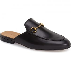 Princetown Loafer Mule GUCCI
