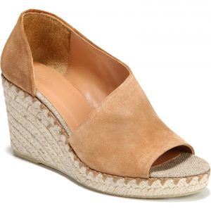 Sonora Espadrille Wedge VINCE