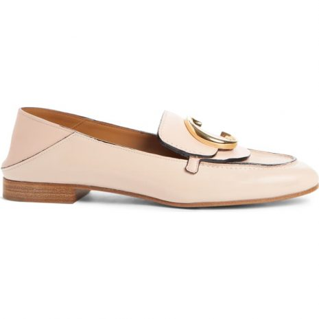 Story Convertible Loafer CHLOÉ 3