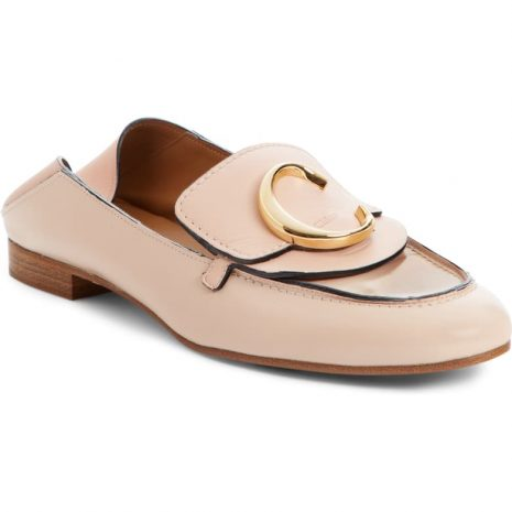 Story Convertible Loafer CHLOÉ