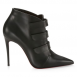 Christian Louboutin Trini Leather Ankle Boots1